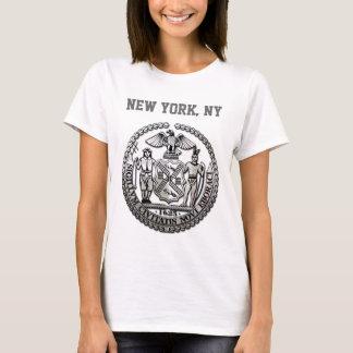 T-shirt Le joint de New York City