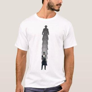 T-shirt Le joueur