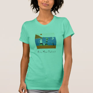 T-shirt Le jour de congé