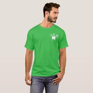 T-shirt Le jour de Patrick de saint de Kappa