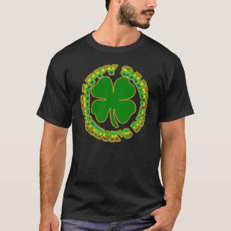 T-shirt Le jour de St Patrick