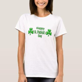 T-shirt Le jour de St Patrick - festin de saint Patrick