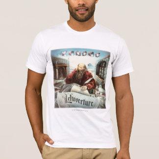 T-shirt Le KANSAS - Leftoverture (1976)