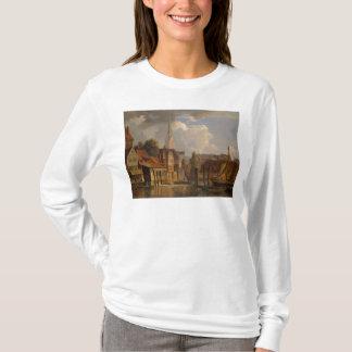 T-shirt Le Kleine Alster en 1842, 1842