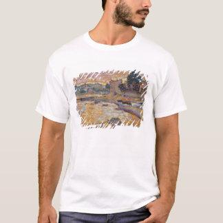 T-shirt Le Lavandou, c.1908-09 (huile sur la toile)
