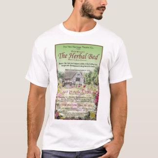 T-shirt Le lit de fines herbes