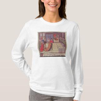 T-shirt Le mariage de Renaud De Montauban et