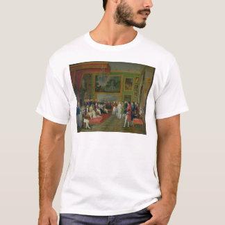 T-shirt Le mariage d'Eugene de Beauharnais