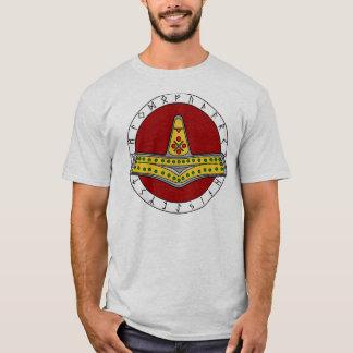 T-shirt Le marteau du Thor