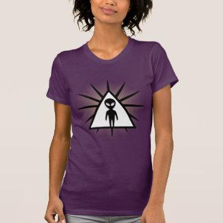 T-shirt Le Martien