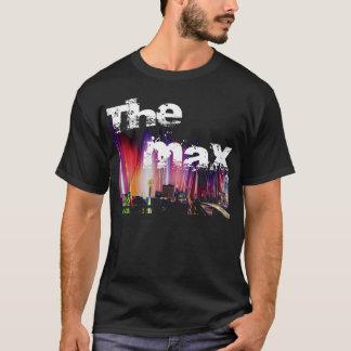 T-shirt le maximum