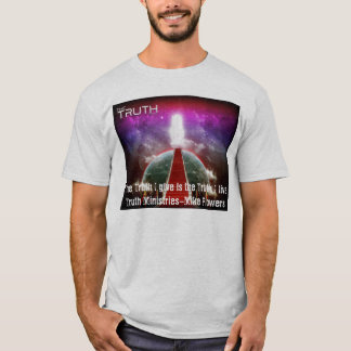 T-shirt Le ministère de vérité