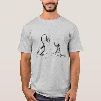 T-shirt Le Monstre