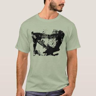 T-shirt Le musée