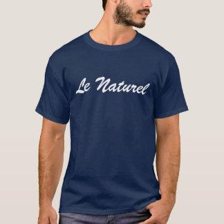 T-shirt Le Naturel