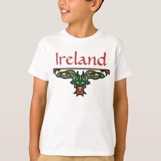 T-shirt Le noeud celtique personnalisent