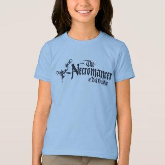 T-shirt Le nom de Necromancer