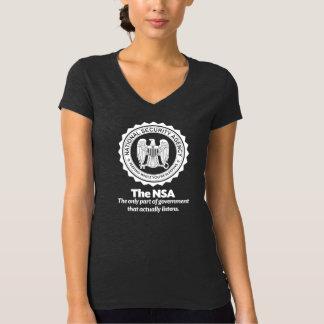 T-shirt Le NSA