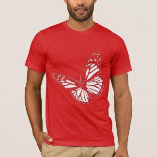T-shirt Le Papillon