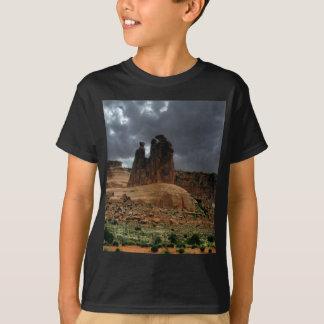 T-shirt Le parc national de trois voûtes de bavardages