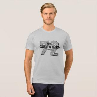 T-shirt le parrain 72MARKETING
