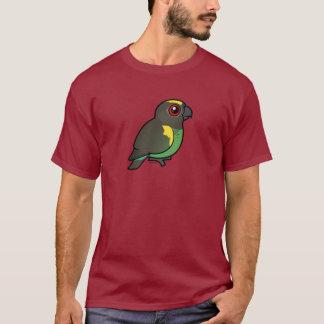 T-shirt Le perroquet de Meyer