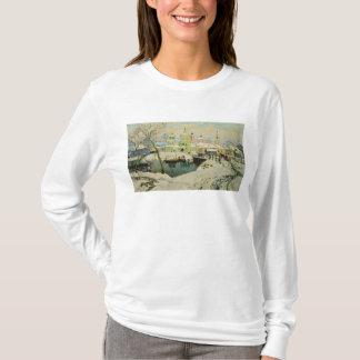 T-shirt Le petit village Torzhok, 1917