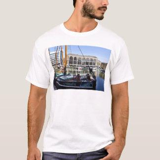 T-shirt Le phénicien