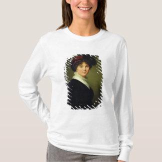T-shirt Le portrait d'Arabella font face, duchesse de