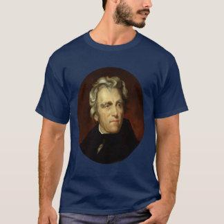 T-shirt Le Président Andrew Jackson