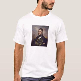T-shirt Le Président William Henry Harrison