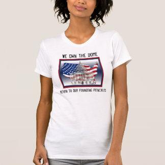 T-shirt Le projet 912 nous possédons le tee - shirt de