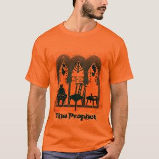 T-shirt Le prophète