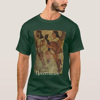 T-shirt Le Psychopomp
