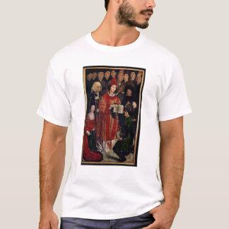 T-shirt Le retable de St Vincent