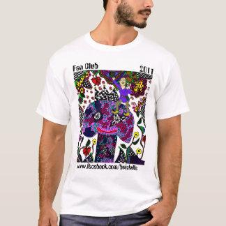 T-shirt Le rêve de Milan