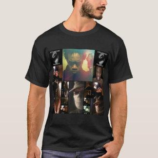 T-shirt Le Roi Killuminati