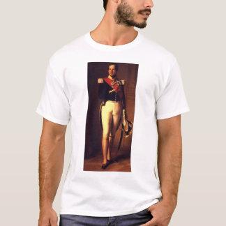 T-shirt Le Roi Leopold
