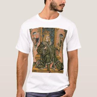 T-shirt Le Roi Matthias