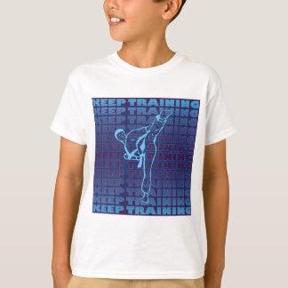 T-shirt Le secret