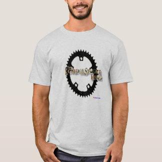 T-shirt Le seigneur de l'anneau simple