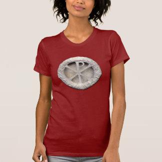 T-shirt Le signe de Chi-Rho