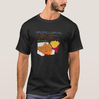 T-shirt Le Special de Démocrate