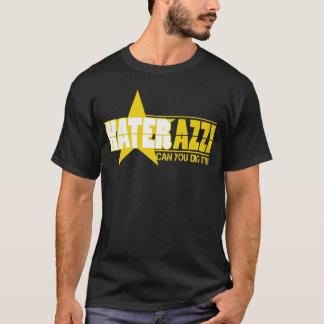 T-shirt Le style de Steeler peut vous le creuser