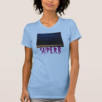 T-shirt Le superbe