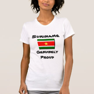 T-shirt Le Surinam