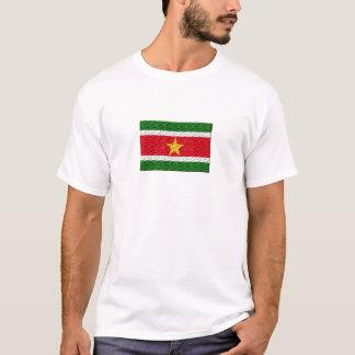 T-shirt Le SURINAM (1)