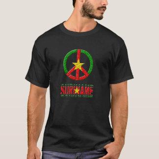 T-SHIRT LE SURINAM (2), SURINAM UN (2)