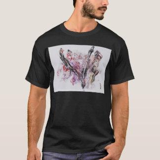 T-shirt Le symbole de la paix