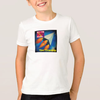 T-shirt Le tee - shirt de Timeship